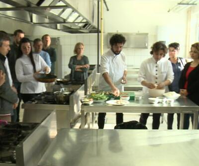 'Mutfakta Umut Var' projesi başlıyor