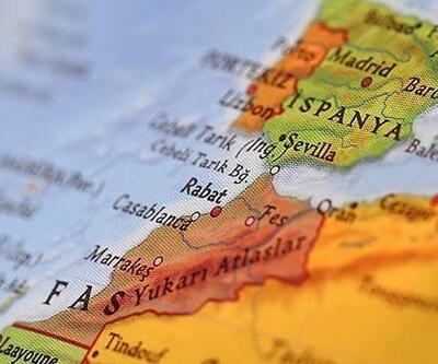 Fas'ta balıkçı teknesi battı! 2 ölü 14 kayıp