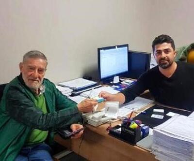 Ahmet Mekin, tüm organlarını bağışladı: O gün bugünmüş