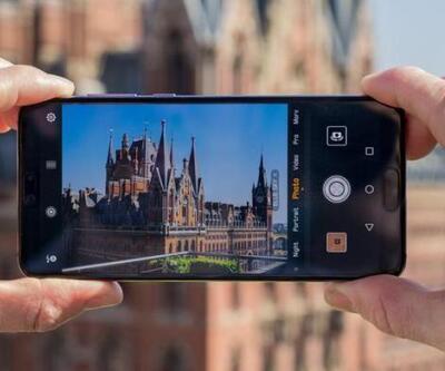 İşte en iyi fotoğraf çeken telefonlar listesi