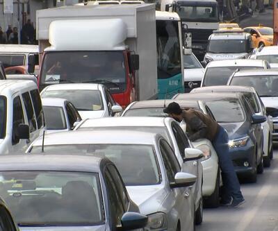 İstanbul'da sürücülerin korkulu rüyası