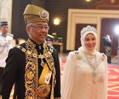 Malezya Kraliçesi 'Kuruluş Osman' dizisinin hayranı çıktı