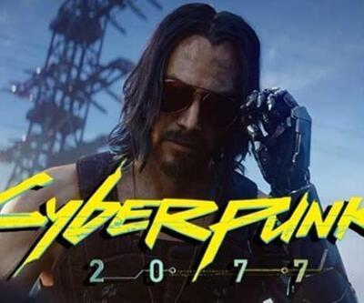 Cyberpunk 2077 bitmek üzere