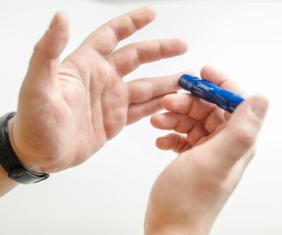 Diyabet deri enfeksiyon riskini yüzde 50 arttırıyor