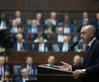 Cumhurbaşkanı Erdoğan'dan önemli açıkalamalar