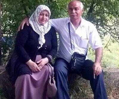 Şikayetini geri çektiği kocası baltayla öldürdü