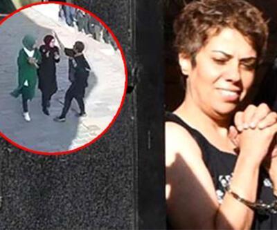 Karaköy'de başörtülü kadına saldırının iddianamesi kabul edildi