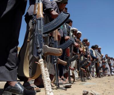 Yemen'deki Arap koalisyonu, 200 Husi'yi serbest bıraktı