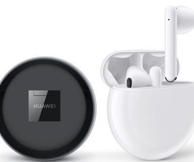 Huawei FreeBuds 3: Apple Earpods'a rakip geldi