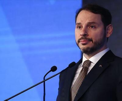Bakan Albayrak'tan işsizlik oranı açıklaması