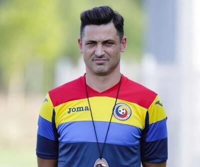 Romanya'nın yeni teknik direktörü belli oldu