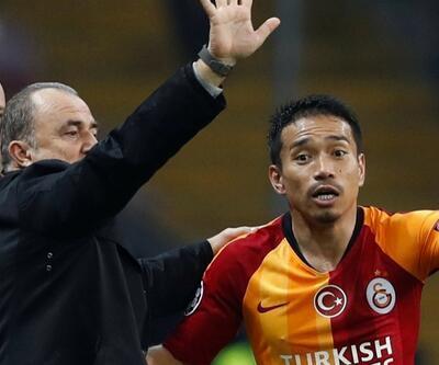 Galatasaray 1-1 Club Brugge MAÇ ÖZETİ