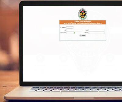 Vakıflar Genel Müdürlüğü burs sonuçları 2019 | VGM duyuru sayfası