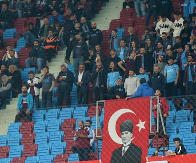 Trabzonspor-Galatasaray maç biletleri satışa çıktı