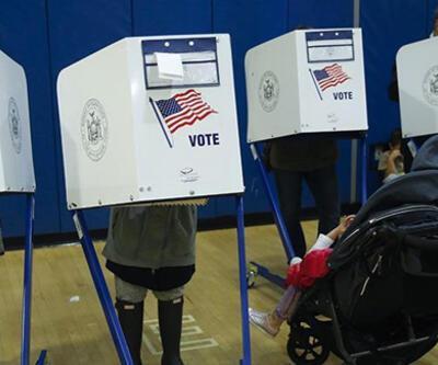 ABD, CNN'in anketini konuşuyor! Seçim yarışı iyice kızıştı