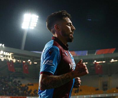 Jose Sosa Galatasaray'a saklanıyor