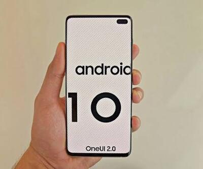 Android 10 ile tanışacak olan Samsung ürünleri