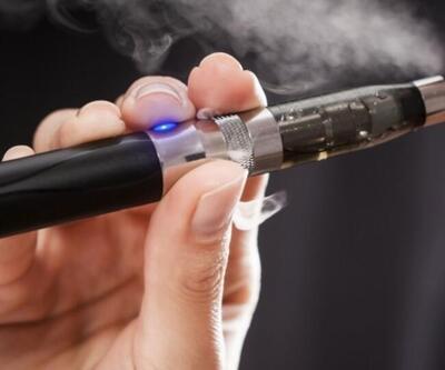 Elektronik sigara doğurganlığı azaltıyor