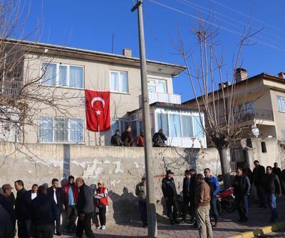 Nevşehir'e şehit ateşi düştü
