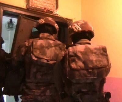Batman'da terör operasyonu: 30 gözaltı