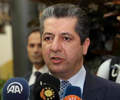 IKBY Başbakanı Barzani'den PKK açıklaması: Onaylamıyoruz ve buna karşıyız
