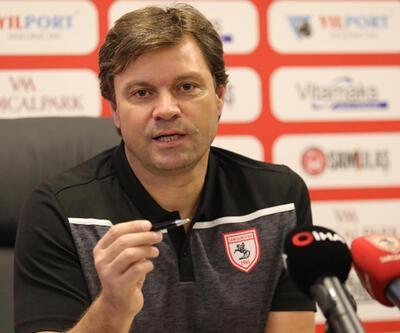 """""""Hedefimiz Samsunspor'u Süper Lig'de 6'ncı şampiyon yapmak"""""""