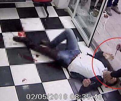 Beykoz'da dehşet saçan şahıs bu sefer iki kişiyi bıçakladı