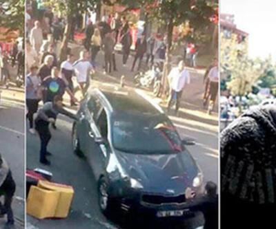 Bakırköy'de yayaları ezmişti! Savcının oğlu kendini böyle savundu