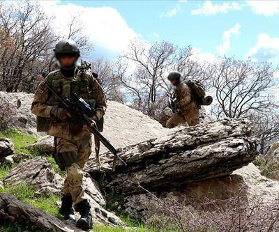 Teröristlerin umutsuzluk ve karamsarlığı günlüklerine yansıdı