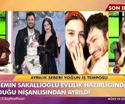 Yasemin Sakallıoğlu ile Burak Yırtar barıştı