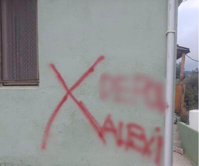 Adalet Bakanı Gül'den Alevi vatandaşın evinin duvarına yazı yazılmasıyla ilgili açıklama