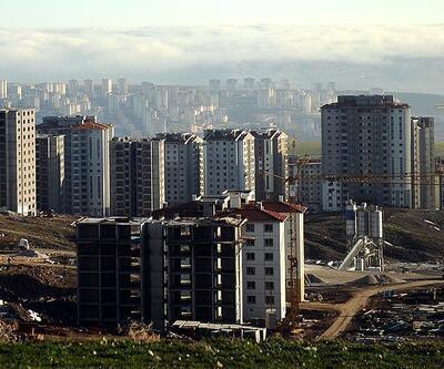 Tahran'da konut fiyatları yüzde 35 arttı