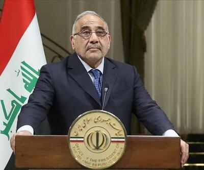 Son dakika... Irak Başbakanı istifasını sunacağını açıkladı