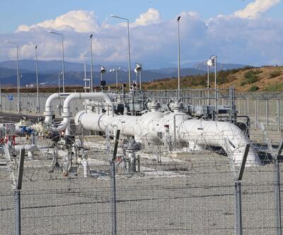 Azeri gazı Avrupa ile buluşuyor! TANAP'ın açılışı yarın yapılacak