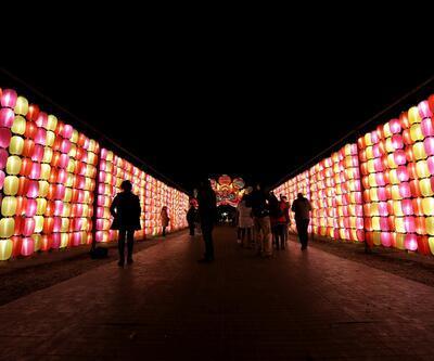 New Tork'ta Kış Feneri Festivali
