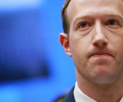 Facebook'un neredeyse tüm hizmetleri sekteye uğradı.