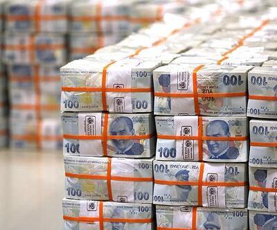 Milyonerlerin 10 aylık mevduat artışı yaklaşık 180 milyar lira oldu