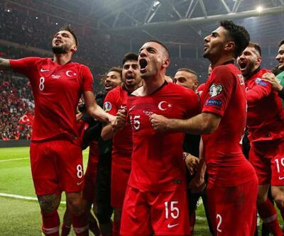 EURO 2020 kuraları: A Milli Takımın muhtemel rakipleri kim?