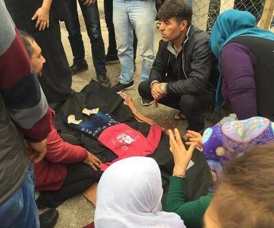 Adana'da çok acı olay: Annesi giymediği kıyafetleri üzerine serdi