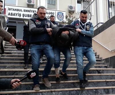Bartholomeos'un evine giren 5 şüpheli tutuklandı