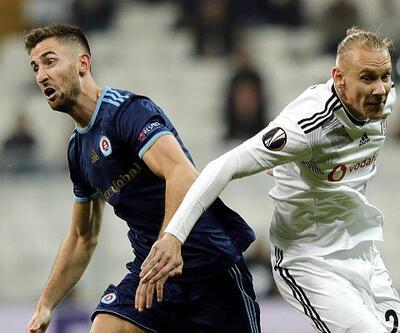 Beşiktaş'ta golcü transferi an meselesi!
