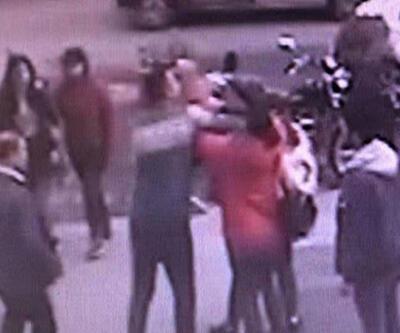 Esenyurt'ta minibüs şoförü, kendisini uyaran 2 kız kardeşe saldırdı