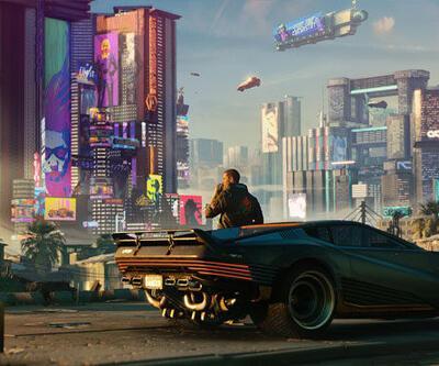 Cyberpunk 2077 dinamikleriyle etkileyici olacak