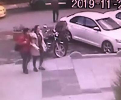Son dakika... Esenyurt'ta 2 kadına saldıran minibüs sürücüsü serbest bırakıldı