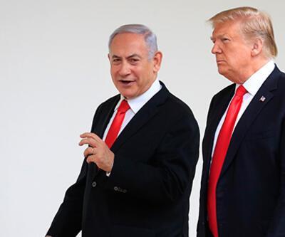 Beyaz Saray açıklamasında bilgi verilmemişti ama Netanyahu itiraf etti
