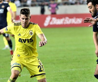 Genoa'dan Fenerbahçe'ye Miha Zajc teklifi