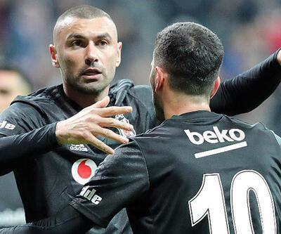Beşiktaş ve Başakşehir'in şampiyonluk oranları düştü