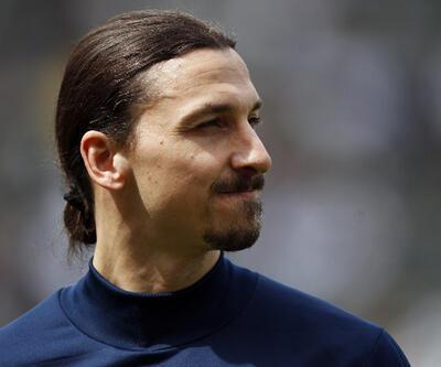 İşte Zlatan Ibrahimovic'in yeni takımı