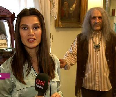 Afiş, yoğun ilgi gören Barış Manço Müze Evi'ne konuk oldu