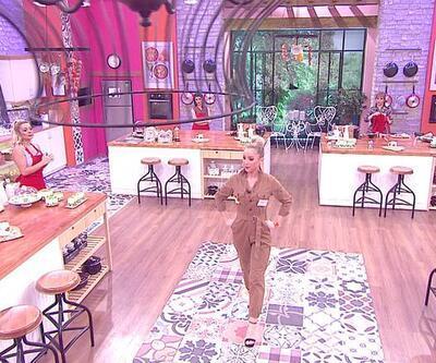Gelinim Mutfakta puan durumu duyuruldu, 3 Aralık Salı gün birincisi kim oldu?